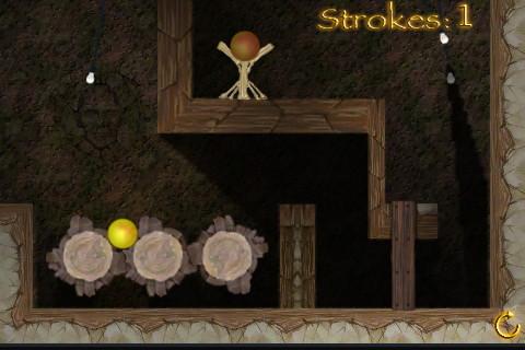 Final level screenshot.